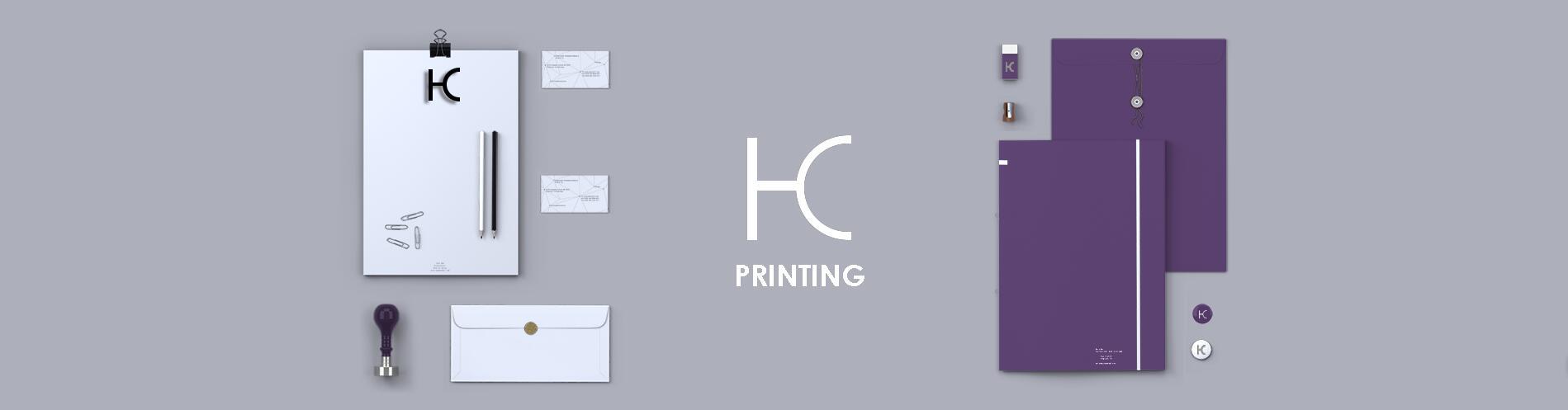 H&C pritnery